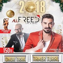 All Freed Yılbaşı