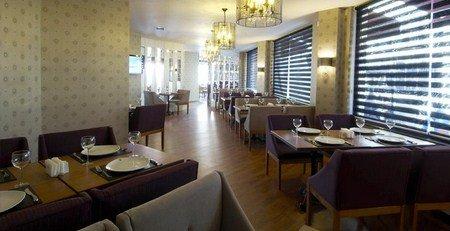 Ada Life Otel 2012 Yılbaşı Programı