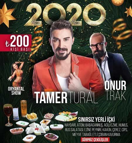 All Freed Eskişehir  Yılbaşı 2020