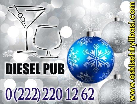 Diesel Pub 2011 Yılbaşı Programı