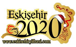 Eskişehir Yılbaşı 2020