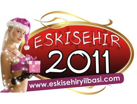 2012 Eskişehir Yılbaşı Rehberi açıldı