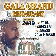 Gala Grand Yılbaşı