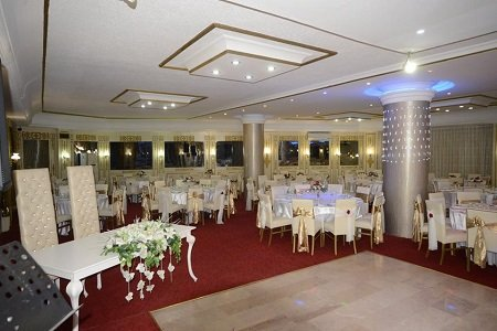 Gala Grand Yılbaşı Programı Eskişehir
