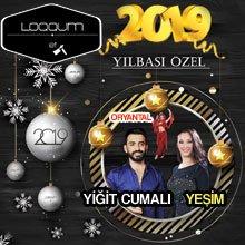 Loqqum Et Yılbaşı Programı 2019