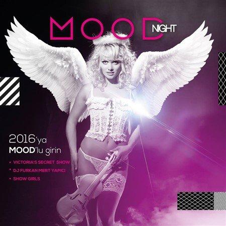 Mood Yılbaşı Programı 2016