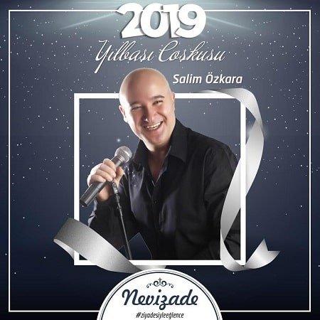 Nevizade Yılbaşı Programı 2019