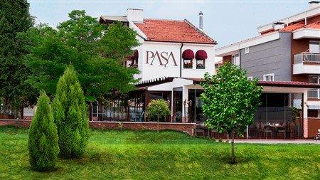 Paşa Restaurant Yılbaşı Programı 2016