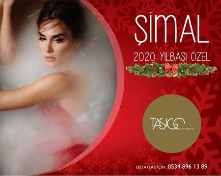 Tasigo Hotel Yılbaşı 2020