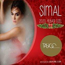 Tasigo Otel Eskişehir 2020 Yılbaşı