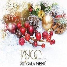 Tasigo Yılbaşı Programı 2019