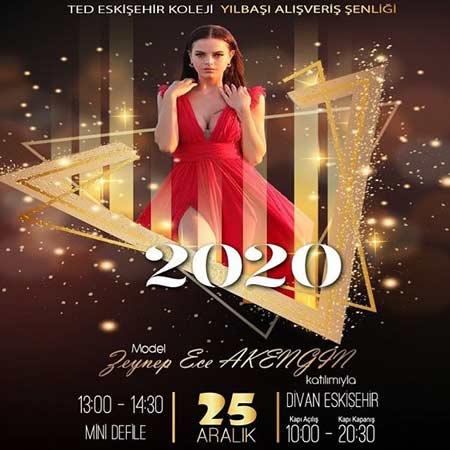 TED Eskişehir Yılbaşı Alışveriş Şenliği 020