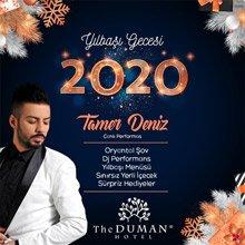 The Duman Hotel Yılbaşı 2020