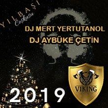 Viking Pub Yılbaşı